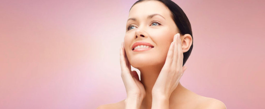 PRP Facial Rejuvenation